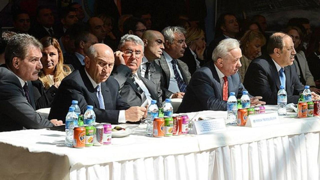 Beşli konsorsiyum üç durağı yapmadı: Zarar 82 milyon lira