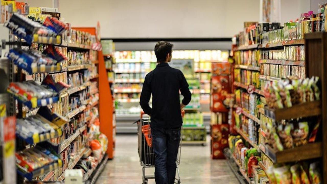 TÜİK'e göre enflasyon yüzde 19,58'e yükseldi