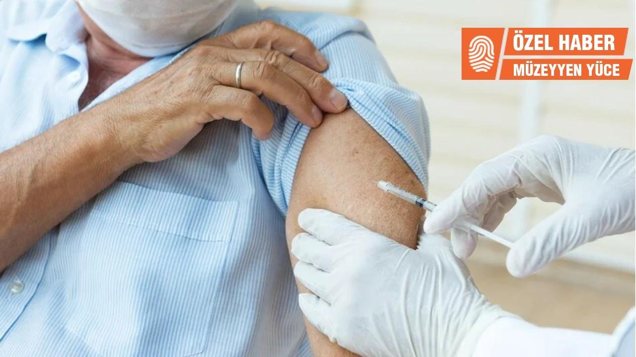 Grip aşısı: Depoda var, sistemde yok