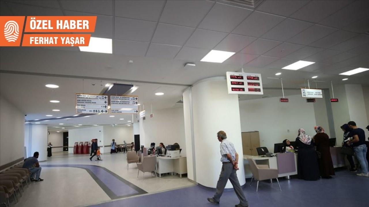 İstanbul'daki 62 kamu hastanesinde Kürtçe yok