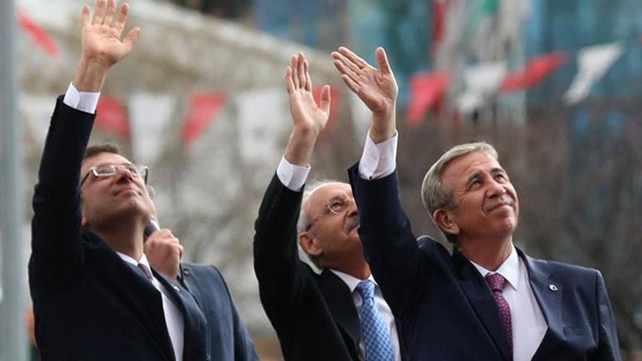 Atilla Taş'ın anketinde 120 bin oy kullanıldı: Yavaş açık ara birinci
