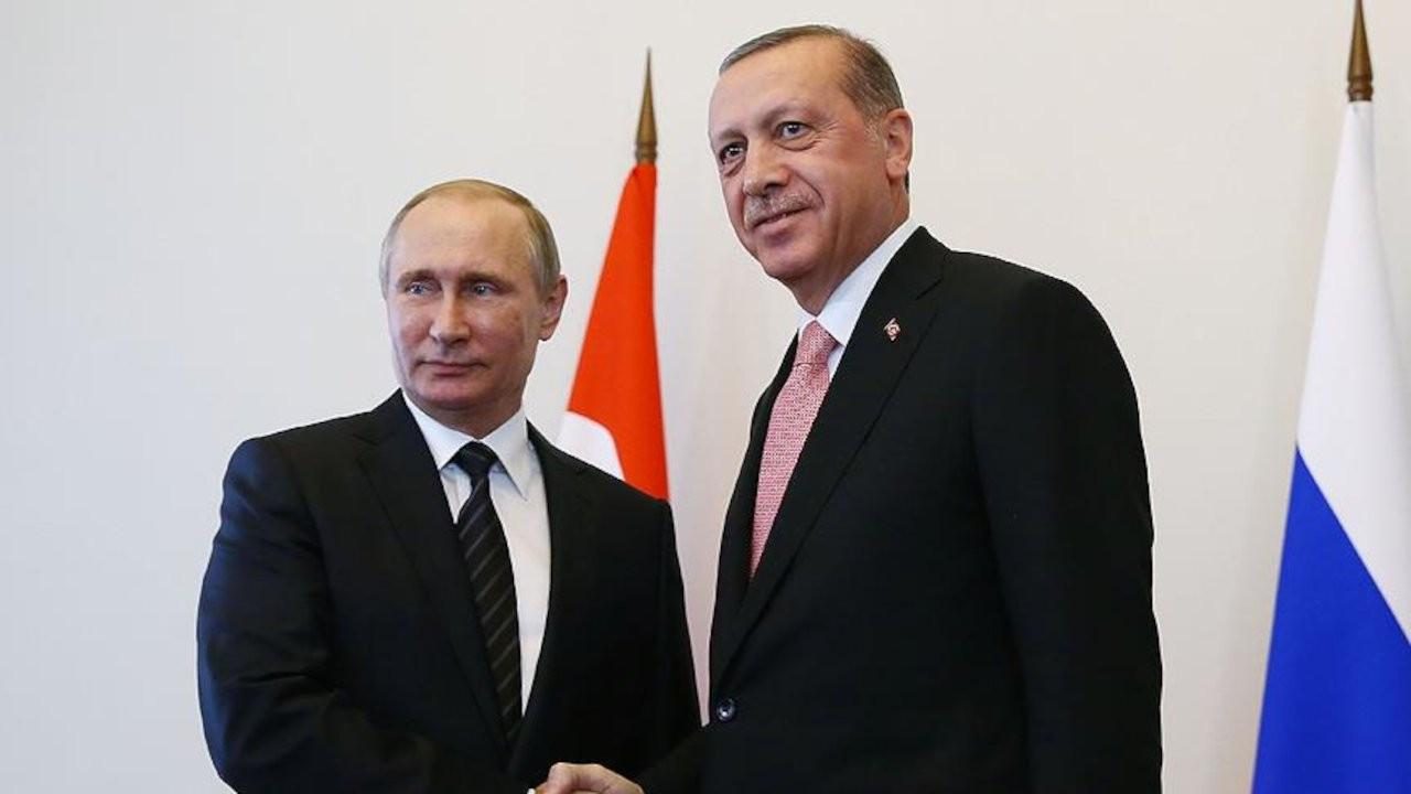 Murat Yetkin yazdı: Putin-Erdoğan görüşmesi Babi Yar gününe denk geldi