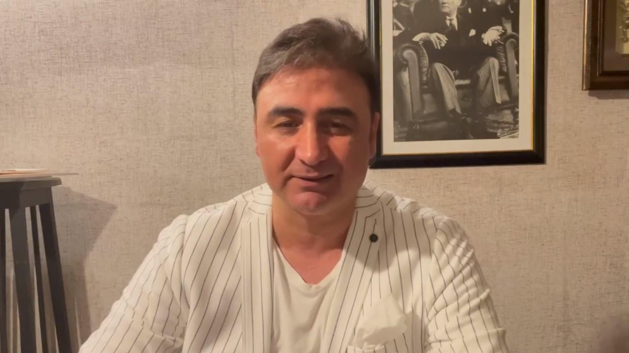MESAM Başkanı Ergül: Sağ ve Berkay MESAM'dan atıldı haberleri yalan