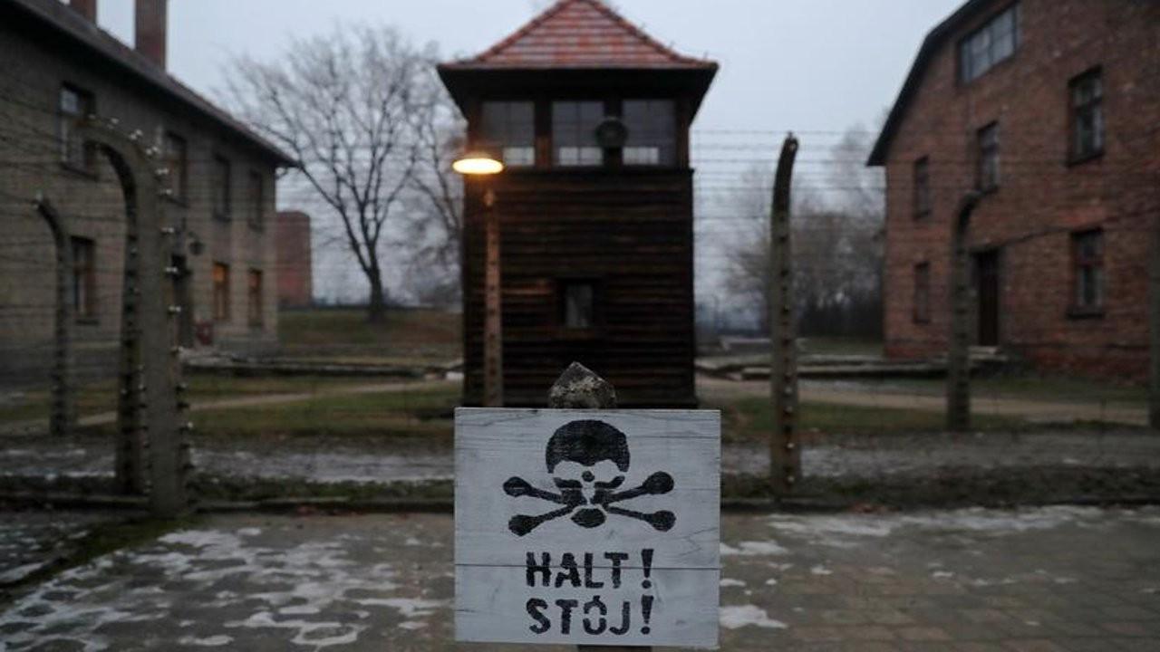 Almanya'da 96 yaşındaki Nazi kampı sekreteri duruşma öncesi firar etti