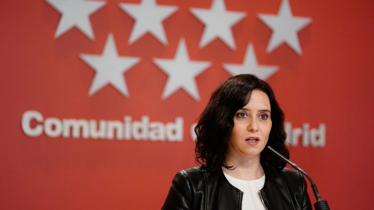 'İspanya Amerika kıtasına medeniyet ve özgürlük götürmüştür'