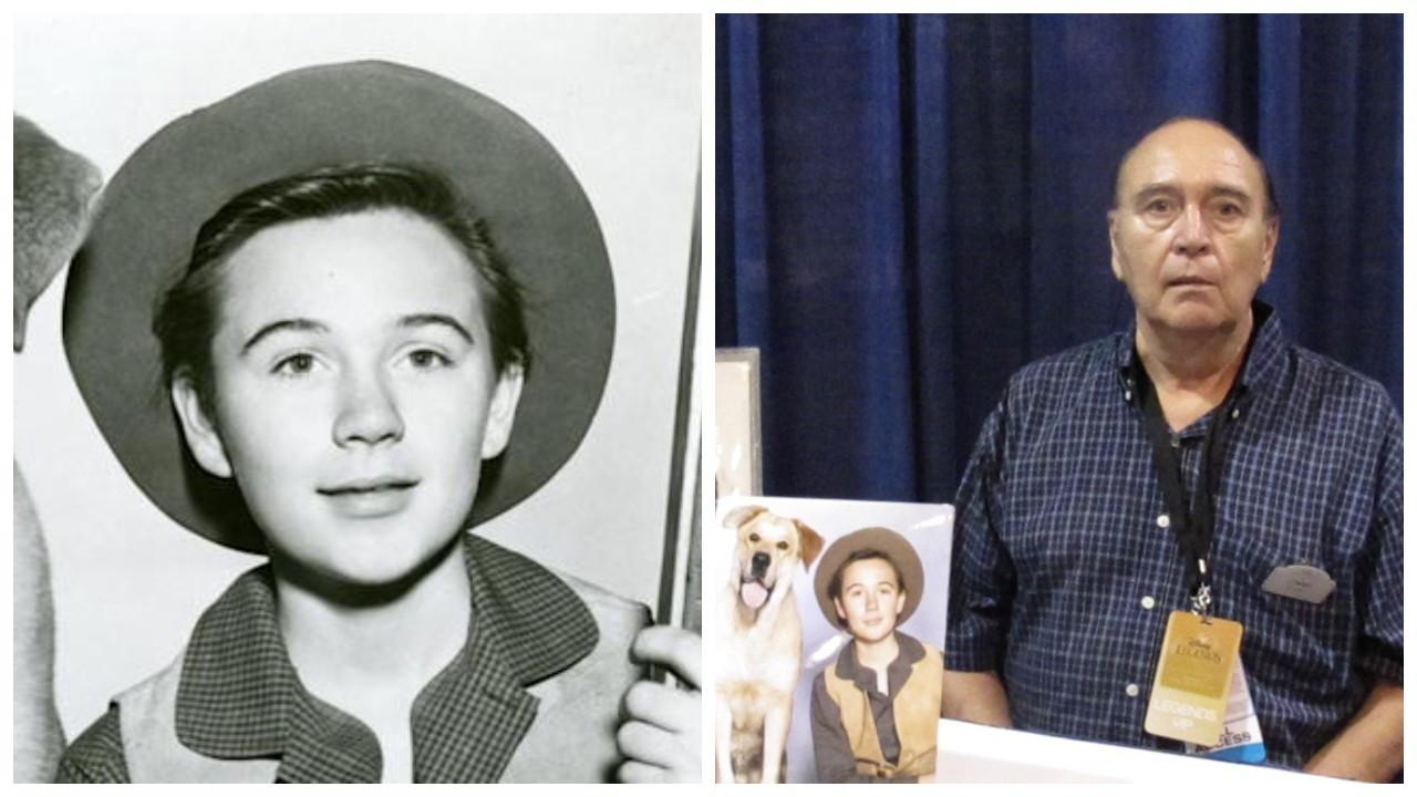 'Old Yeller' oyuncusu Tommy Kirk öldü