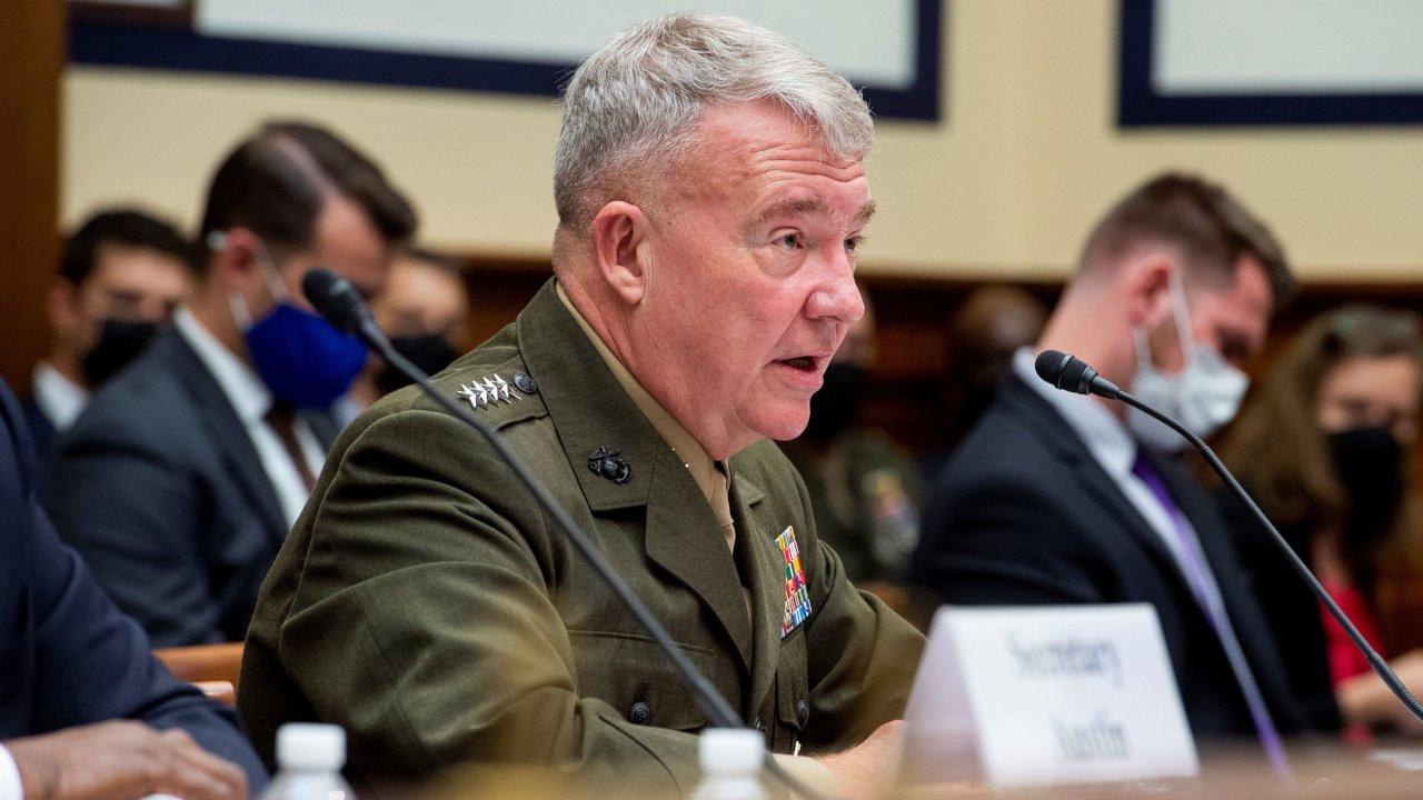 Pentagon'dan Trump'a Taliban suçlaması: Öldürücü etkileri oldu