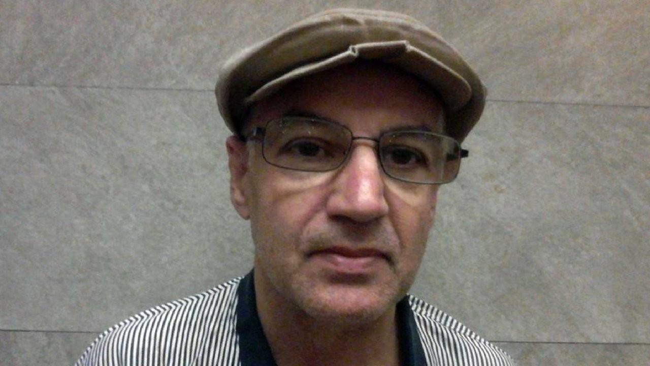 Gazeteci Murat Kuseyri vefat etti