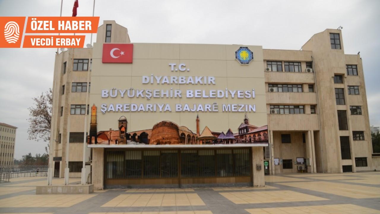Diyarbakır kayyımı 45 işçiyi zorla emekli etti