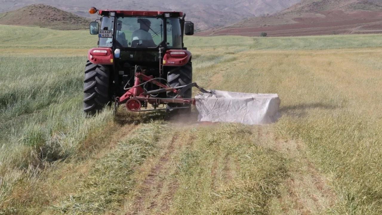'İcralar ertelenmezse çiftçi ekim yapamayacak'