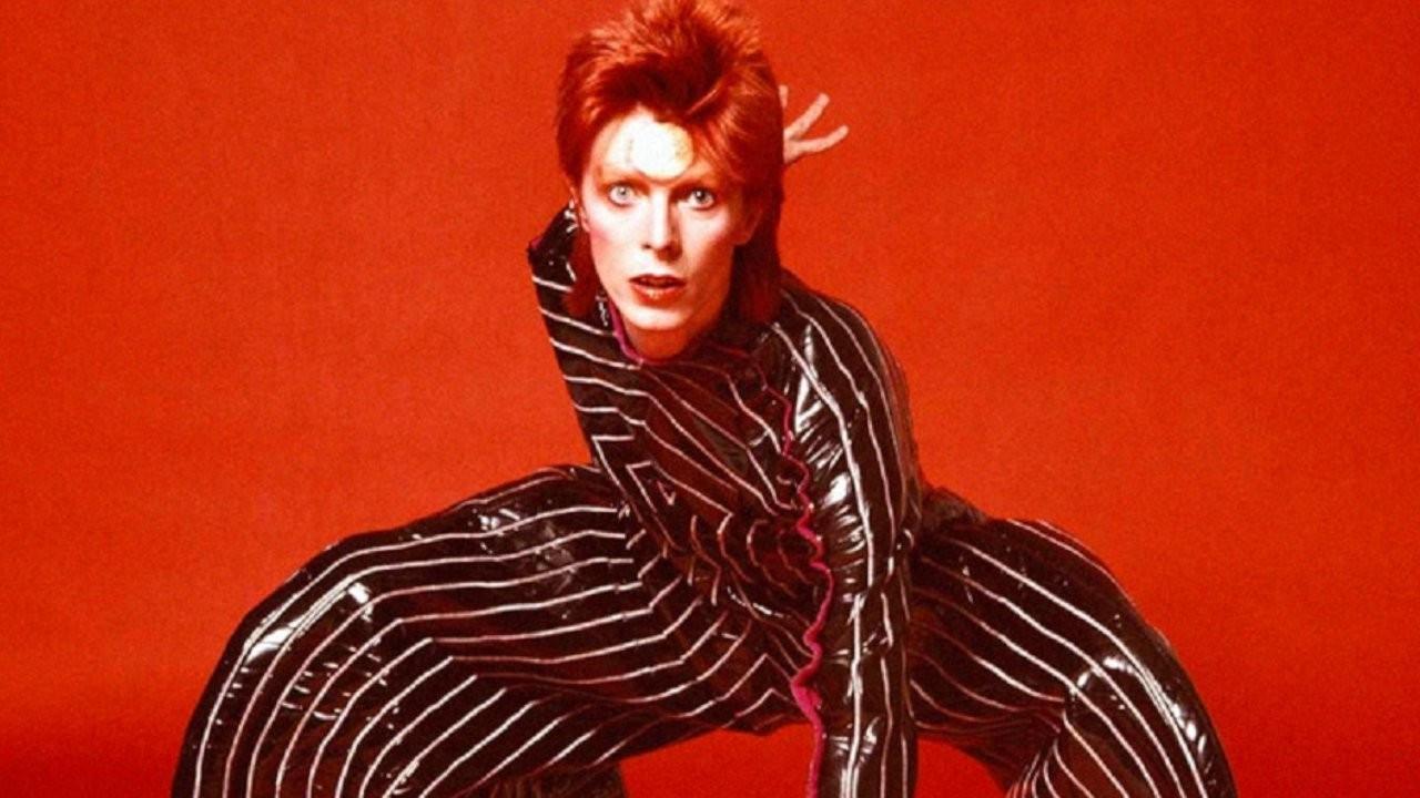 David Bowie'nin 20 yıllık albümü gün yüzüne çıkıyor