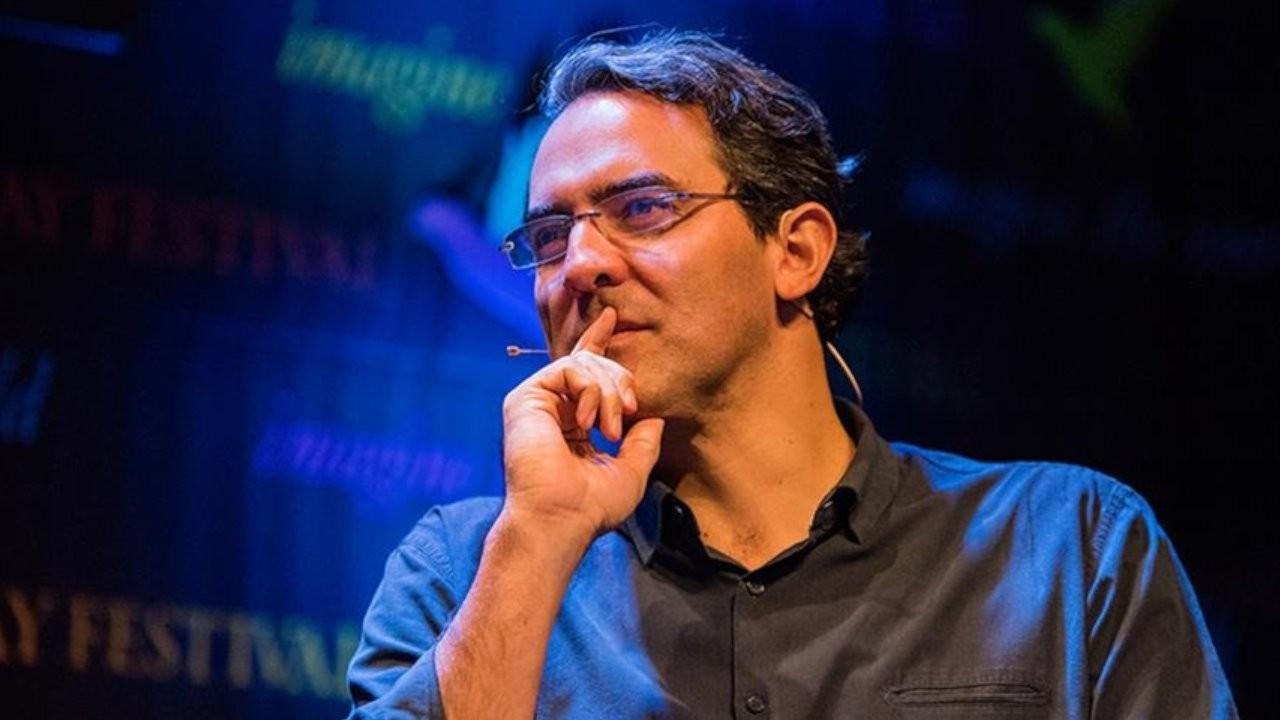 En İyi Latin Amerika Romanı ödülü Juan Gabriel Vázquez'in