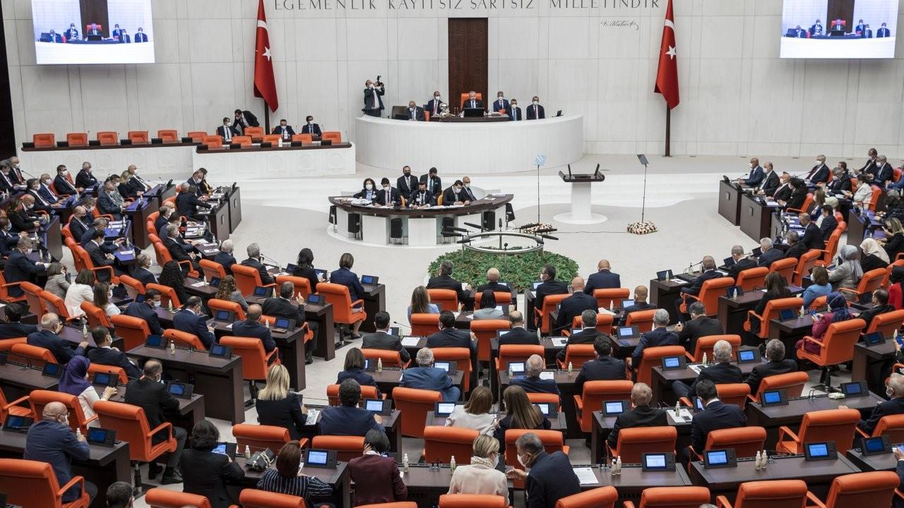 Meclis açılışından notlar: 'Alkış ittifakı'