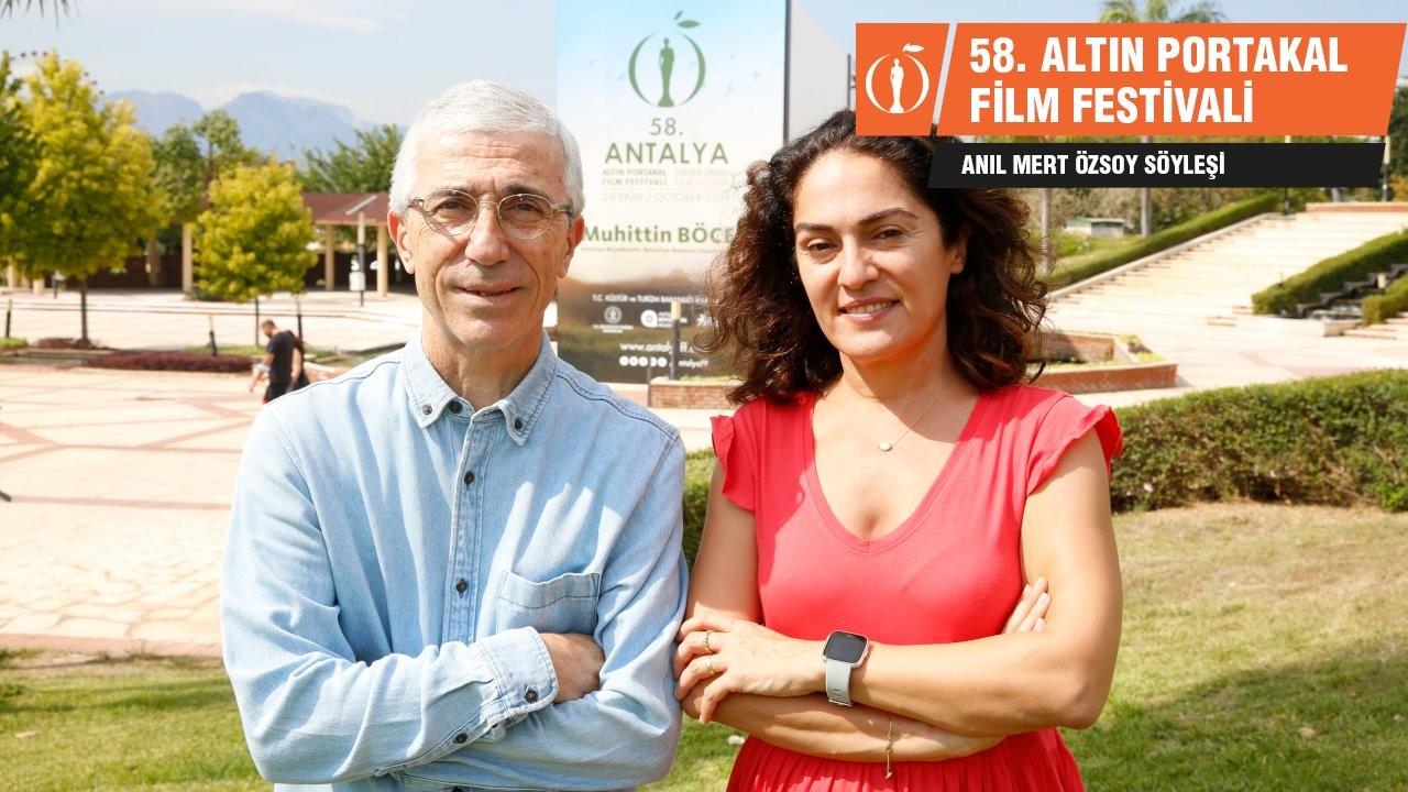 Antalya Altın Portakal'da sinema şöleni: Özel gösterimler olacak