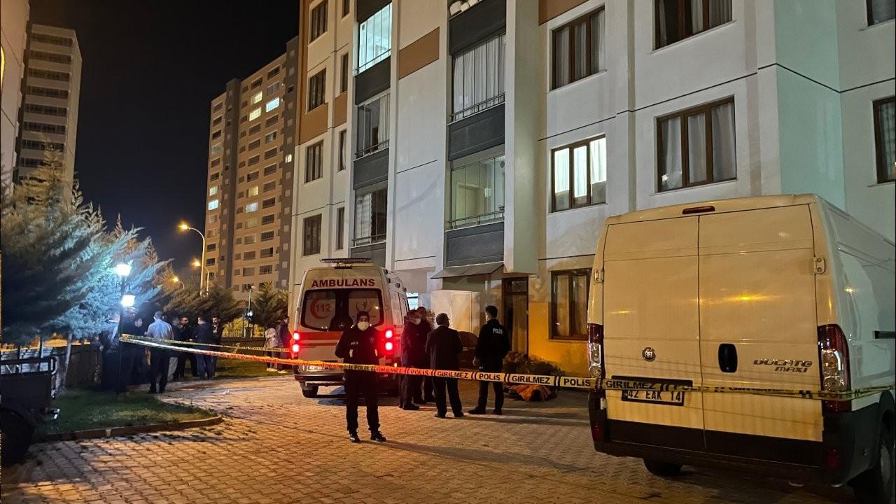 6'ncı kattaki balkondan düşen genç öldü