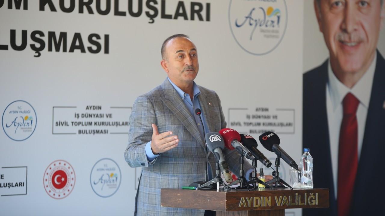 'Kırım'ı tanımıyoruz, Gürcistan'ın toprak bütünlüğünü destekliyoruz'