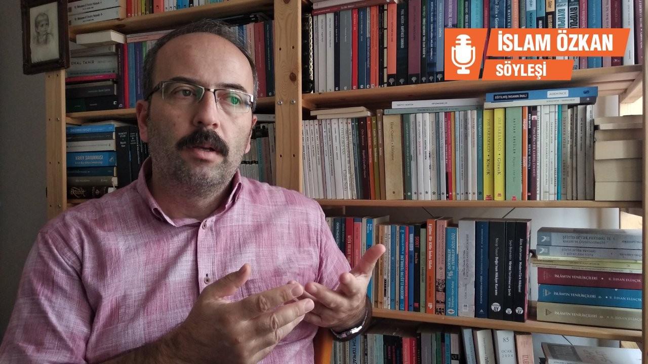 Ahmet Örs: Modern dönemde hayattan kopan eğitim verimsizleşti
