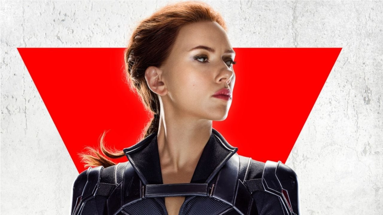 Scarlett Johansson ve Disney anlaşmaya vardı