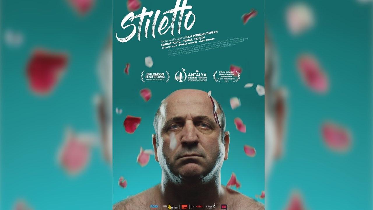 'Stiletto', Güney Kore'de gösterilecek