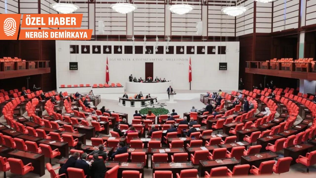 Meclis açılıyor: Tartışmalı yasalar yeni yıla kaldı