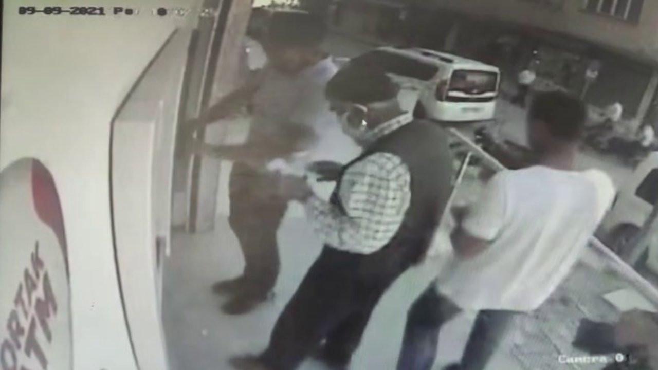 ATM önlerinde yaşlıları dolandıran kişi yakalandı