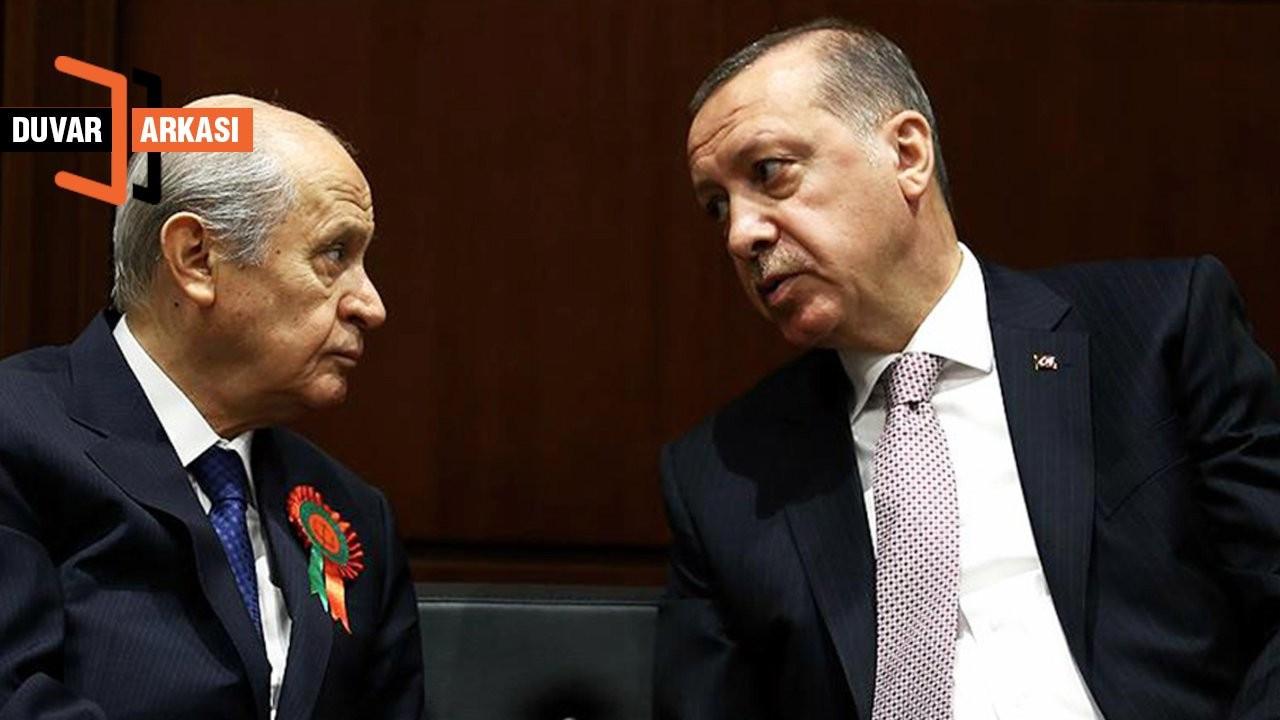 AK Parti'den Bahçeli hesabı: 100. yılda yüzde 21!