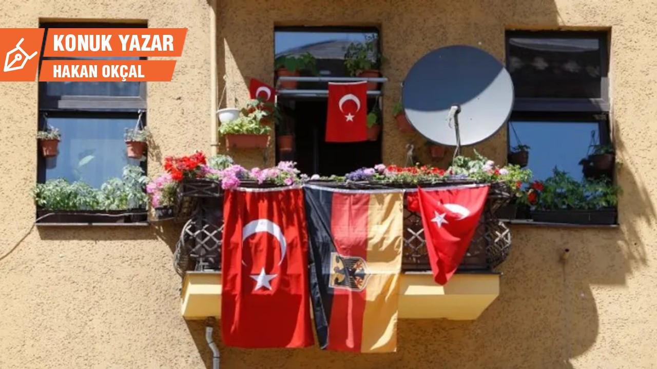 Almanya seçimleri ve Türkiye'de anayasa reformu çalışmaları