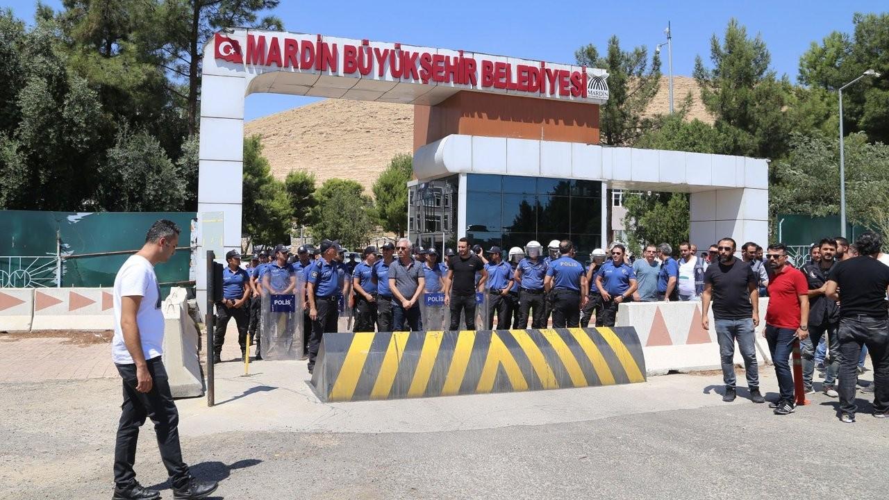 Mardin'de kayyımın 7 ihalede daha usulsüzlüğü ortaya çıktı