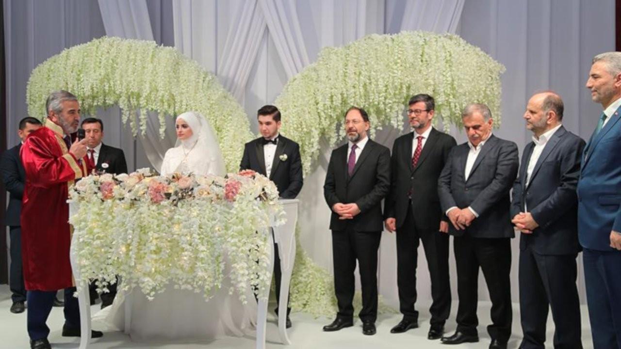 İçişleri'nden bilanço: 4 yılda 38 bin 'müftü nikahı' kıyıldı