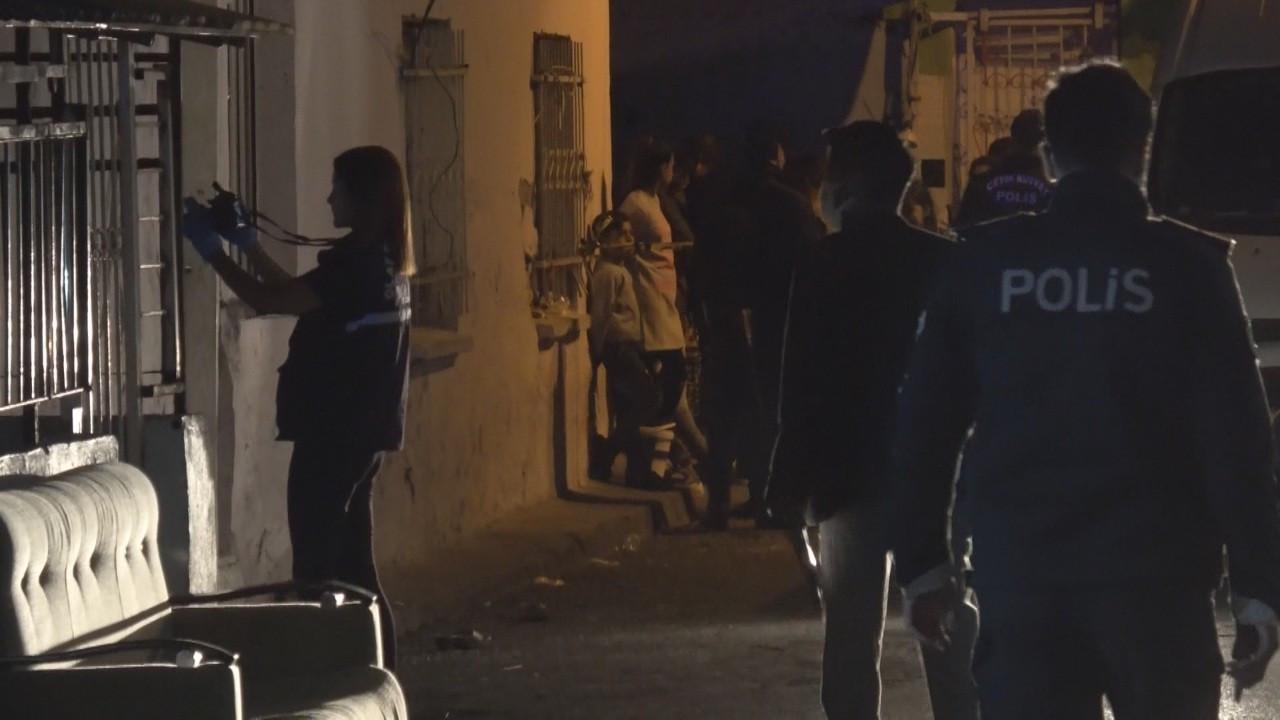 Çocukların kavgasına akraba aileler karıştı: 1 ölü, 5 yaralı