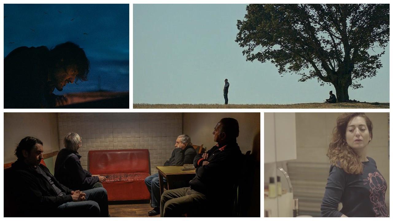 58. Antalya Altın Portakal Film Festivali'nde bugünün filmleri