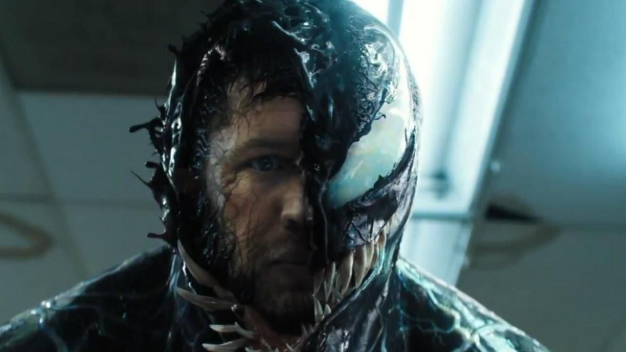 'Venom: Zehirli Öfke 2', pandemi rekoru kırdı