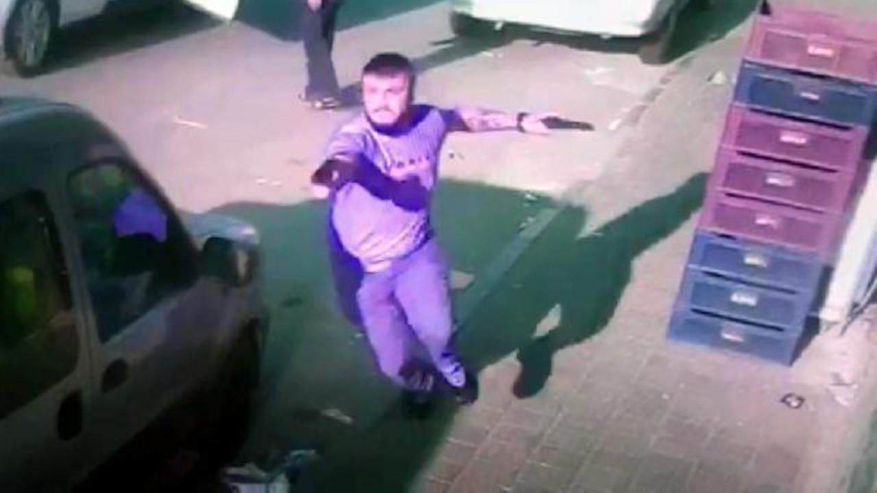 İki günde üç kişiyi yaralayan şüpheli ifadesi alınıp serbest bırakıldı