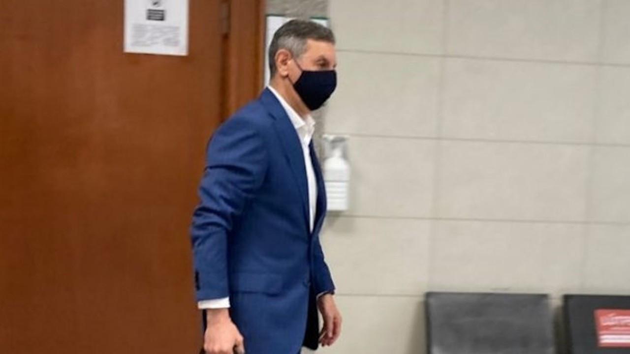 Zekeriya Öz'ün avukatına 7,5 yıl hapis cezası