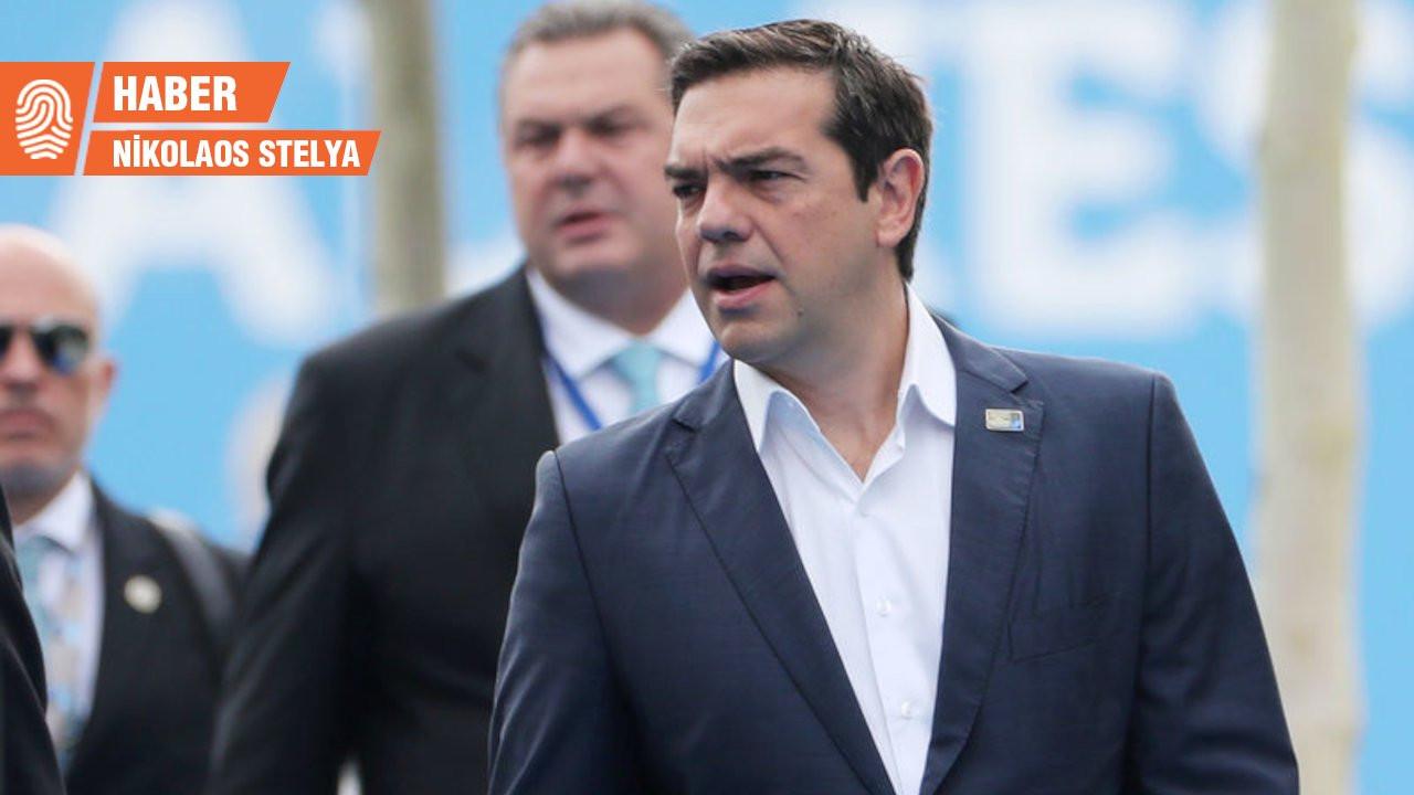 'Fransa saldırı durumunda Yunanistan'a yardım edeceğini temin etmeli'