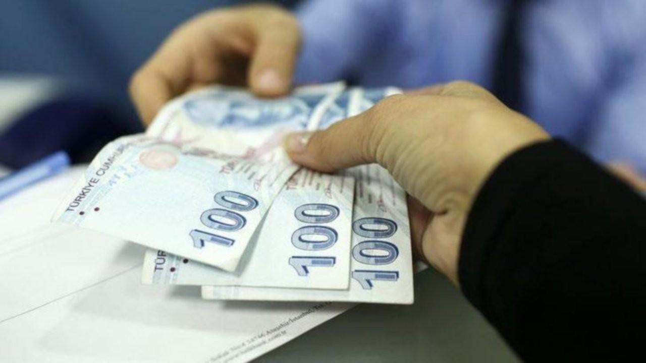 Maaşların GSYH'ye oranı düşerken faiz ödemeleri yüzde 41 arttı