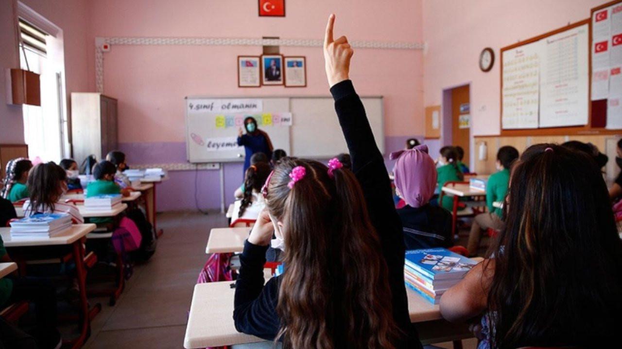 Bolu'da bir ayda 63 sınıf kapatıldı