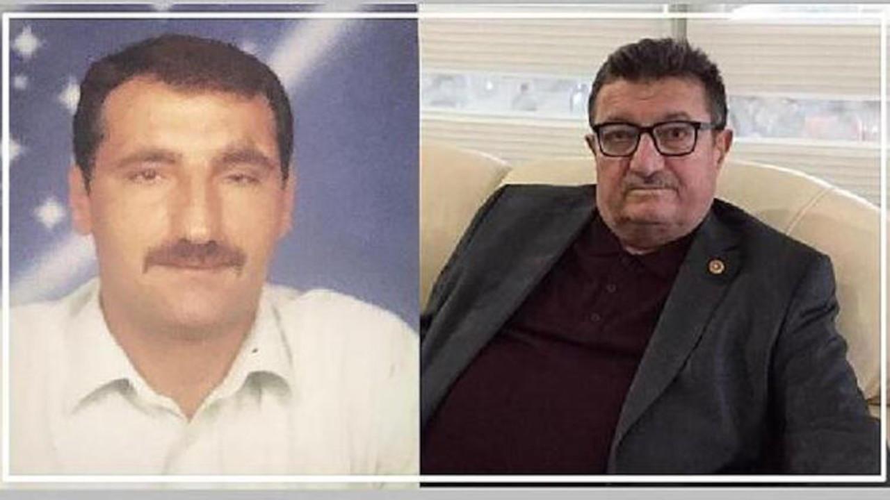 Eski AK Partili vekil ve oğlu 17 gün arayla koronadan vefat etti