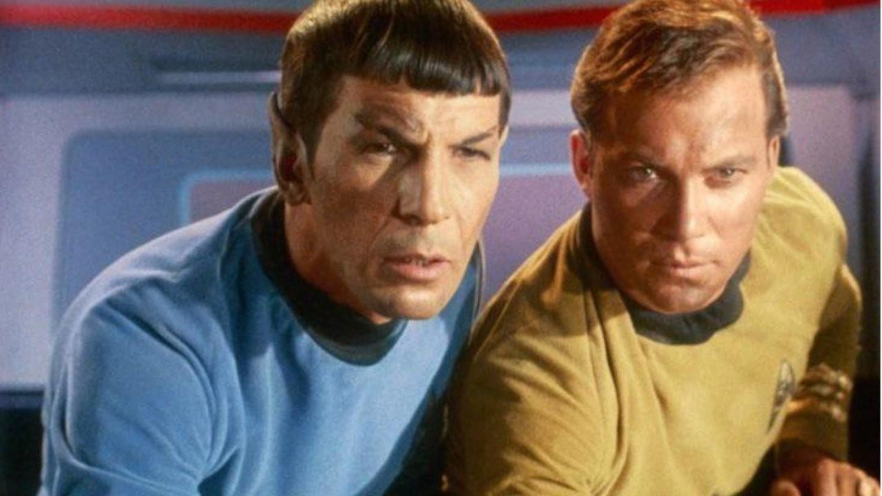 Star Trek'in Kaptan Kirk'ü William Shatner, haftaya uzaya gidiyor