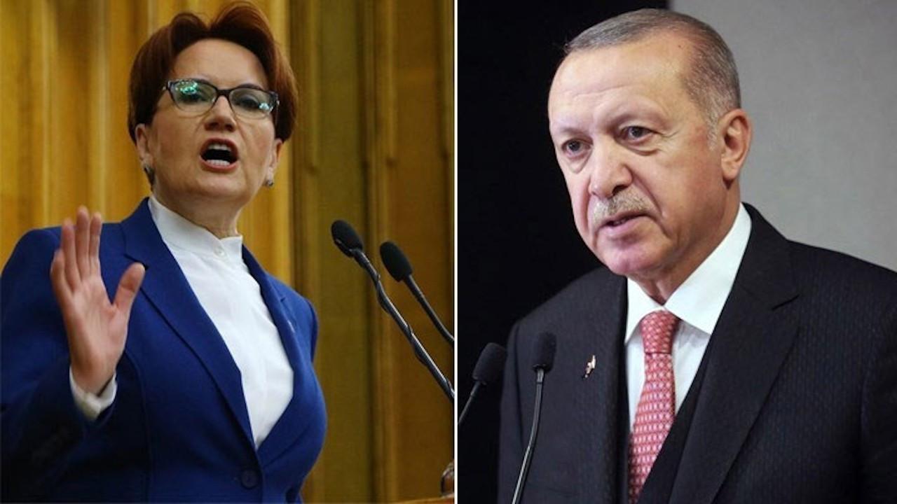 Murat Yetkin yazdı: Akşener'den Erdoğan'a jet yanıt
