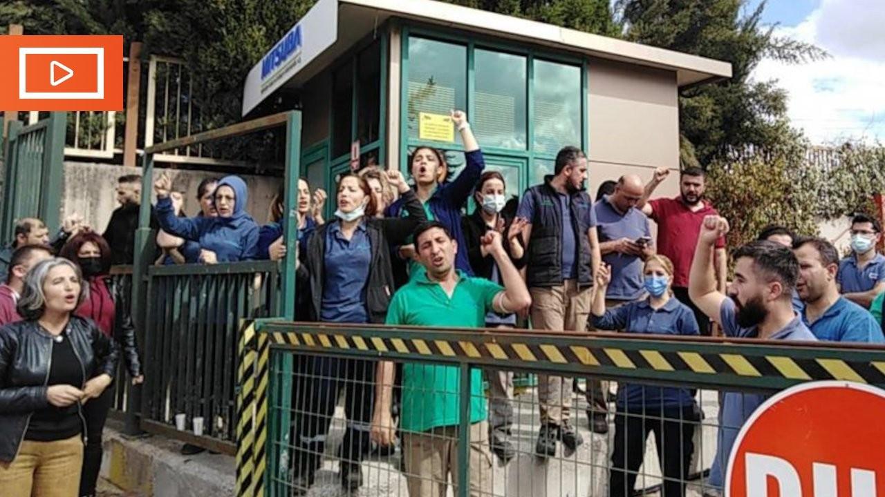 Erkan: Yabancı sermayedarlar bu ülkenin yasalarını tanımıyor