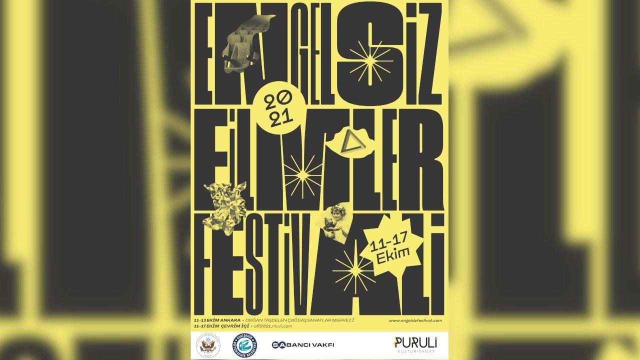 Engelsiz Filmler Festivali başlıyor: Festival programı belli oldu