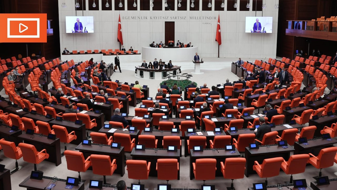 AK Parti eleştirdi CHP sözü MHP'ye verdi