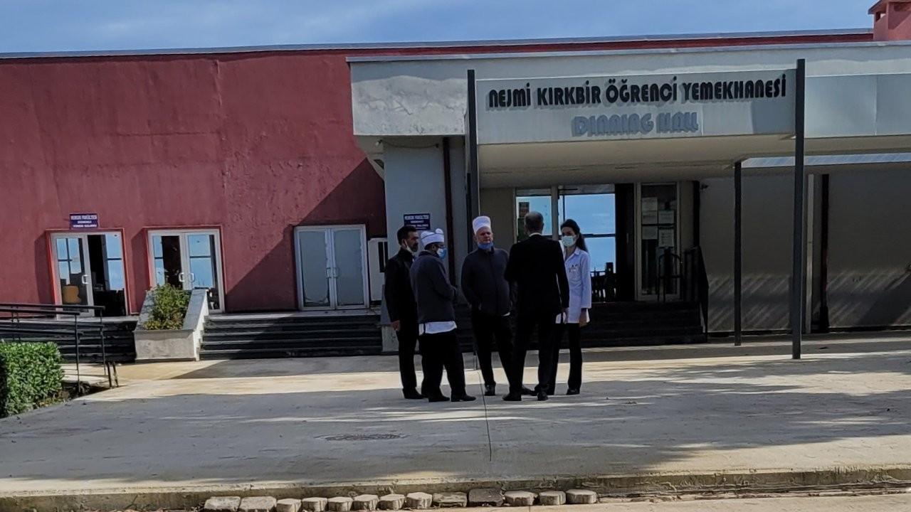 Trabzon'da68 öğrenci,zehirlenme şüphesiylehastaneye başvurdu