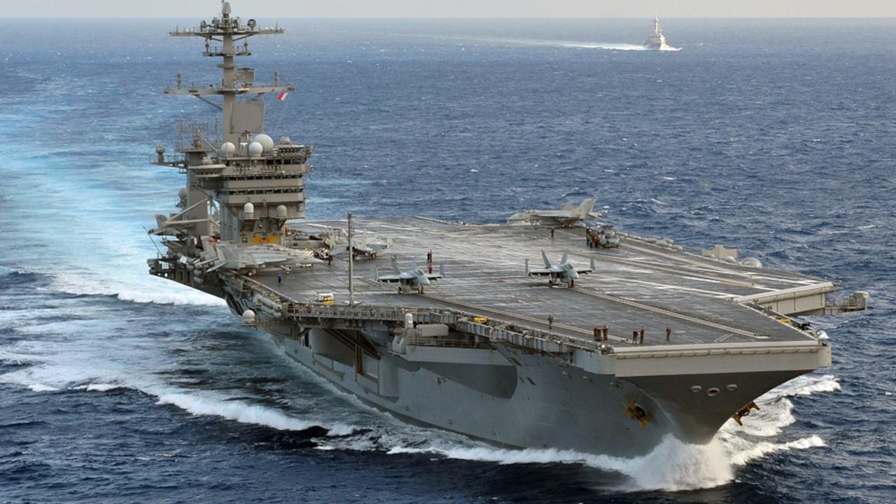 Müslüman ve Yahudi askerlerden ABD donanmasına sakal davası