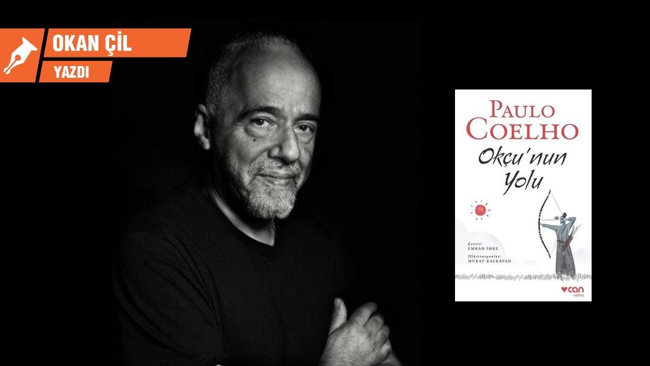 Coelho: Her ok yeni bir yaşantıdır