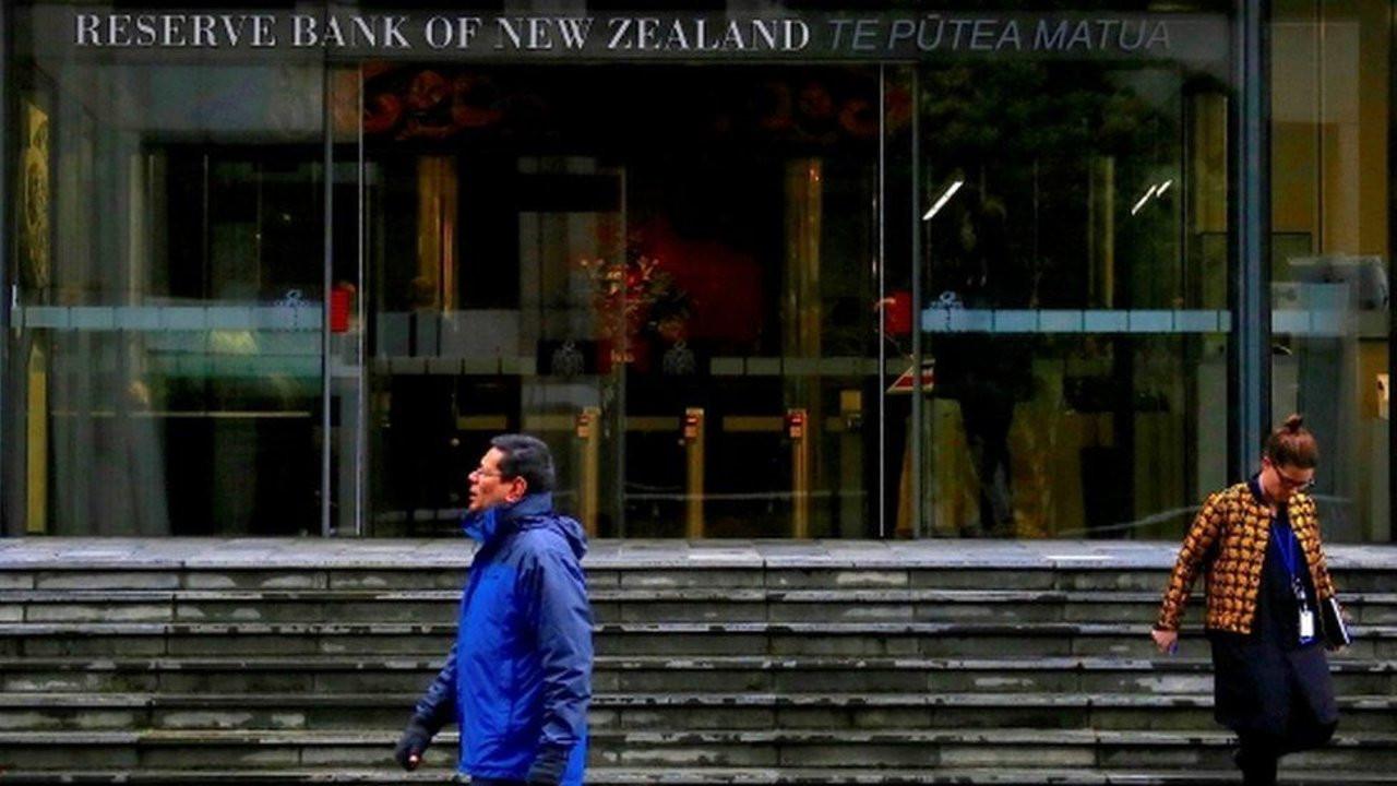 Yeni Zelanda'da yedi yıl sonra ilk kez faiz yükseltildi
