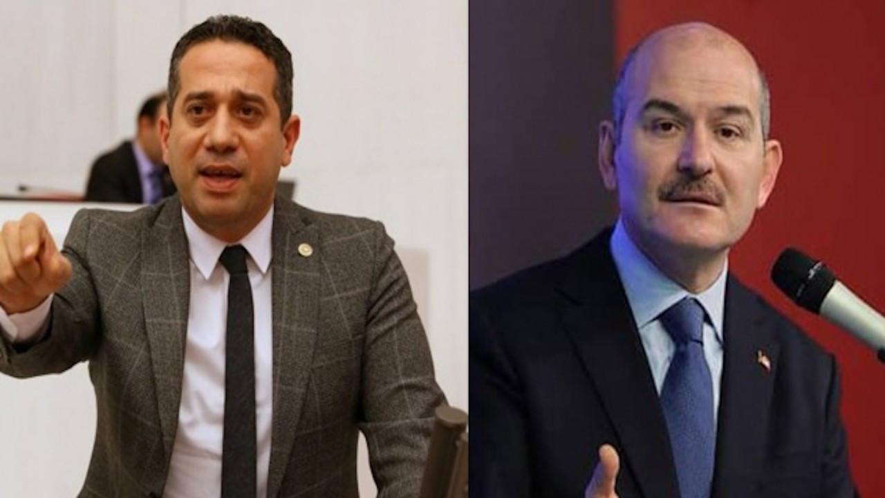 CHP'li Başarır Bakan Soylu'ya Afgan uyuşturucu baronunu sordu