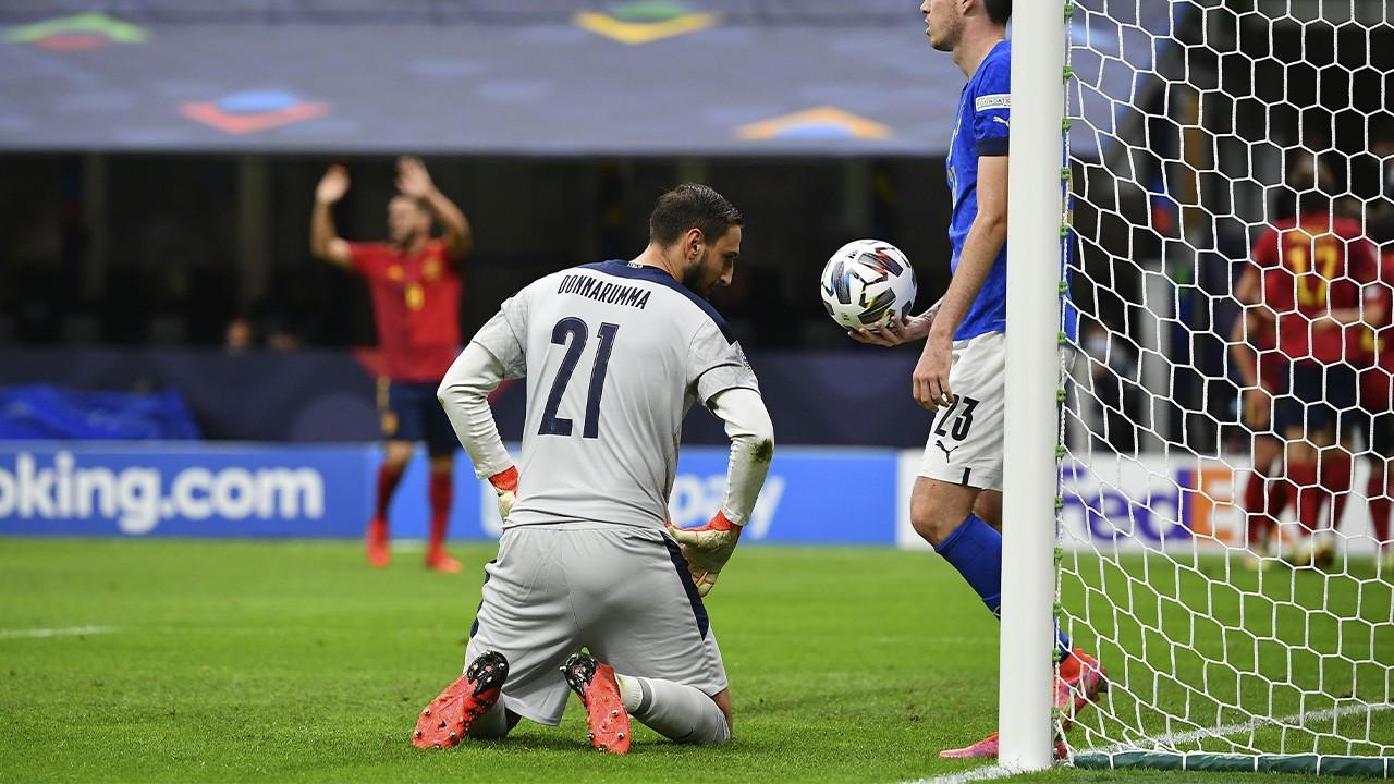 İspanya İtalya'nın rekorlarını bitirdi
