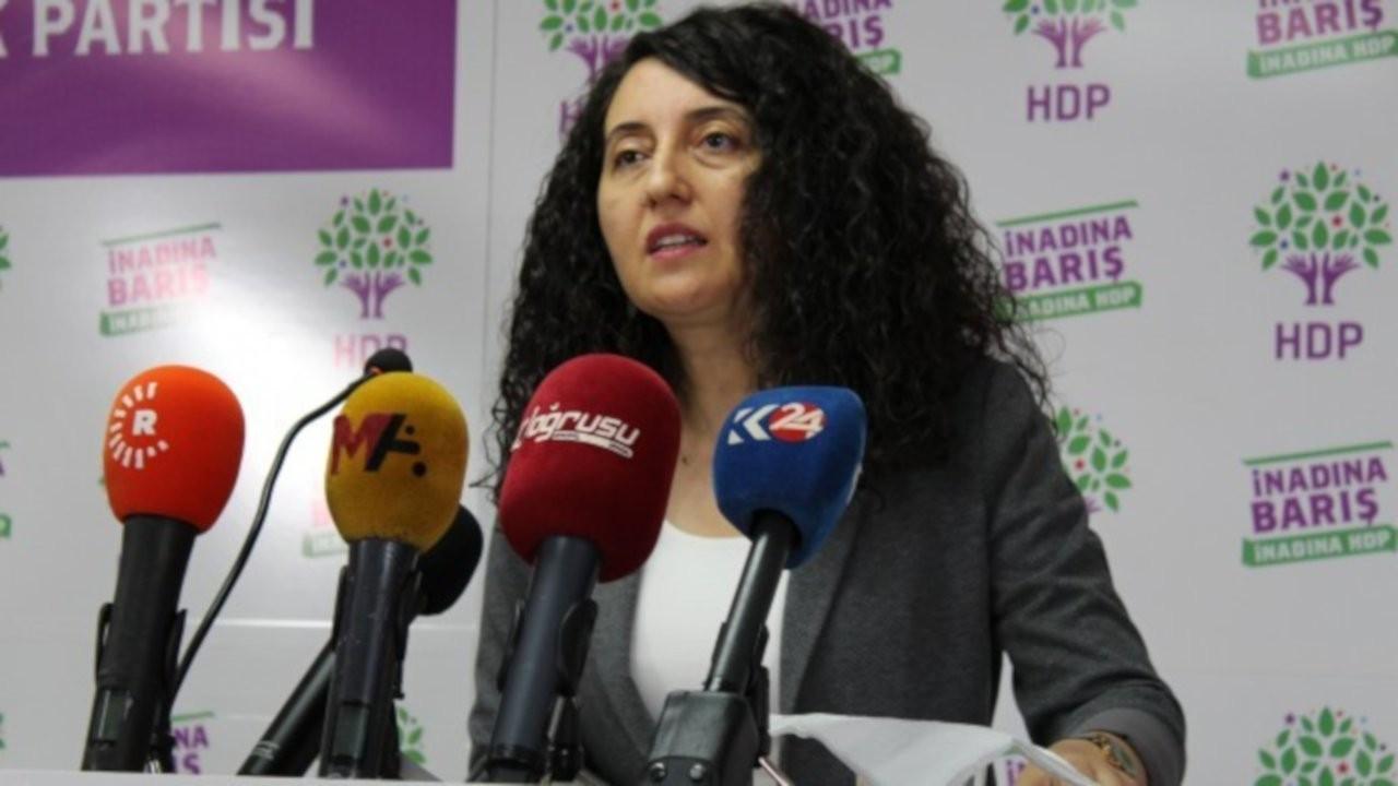 HDP yarın ekonomi programı açıklayacak